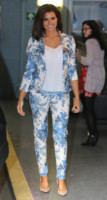 Jess Wright - Londra - 21-02-2014 - Blue China Print: siamo tutte bambole di porcellana!