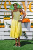 Alicia Quarles - New Jersey - 01-06-2014 - Giallo e arancione, colori del sole e dell'estate!