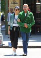 Marion Cotillard - New York - 03-06-2014 - In primavera ed estate, vesti(v)amo alla marinara