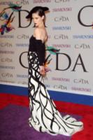 Coco Rocha - New York - 03-06-2014 - Bianco e nero: un classico sul tappeto rosso!