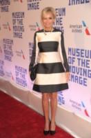 Kristin Chenoweth - Manhattan - 09-04-2014 - L'abito dell'estate? Il corolla dress, sexy e bon ton!
