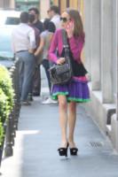Alessia Versace - Milano - 05-06-2014 - Torna l'incubo anoressia per Allegra Versace