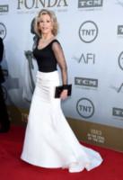 Jane Fonda - Hollywood - 05-06-2014 - Bianco e nero: un classico sul tappeto rosso!
