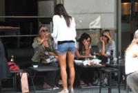 Roberta Ruiu, Debora Salvalaggio, Cecilia Capriotti, Guendalina Canessa - Milano - 06-06-2014 - Canessa-Capriotti-Salvalaggio e Co.: un pomeriggio di fatiche