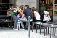 Nicolò Casini, Roberta Ruiu, Debora Salvalaggio, Cecilia Capriotti, Guendalina Canessa - Milano - 06-06-2014 - Canessa-Capriotti-Salvalaggio e Co.: un pomeriggio di fatiche