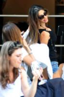 Cecilia Capriotti - Milano - 06-06-2014 - Canessa-Capriotti-Salvalaggio e Co.: un pomeriggio di fatiche