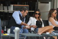 Gianluca Mobilia, Cecilia Capriotti - Milano - 06-06-2014 - Canessa-Capriotti-Salvalaggio e Co.: un pomeriggio di fatiche