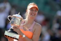 Maria Sharapova - 07-06-2014 - Maria Sharapova è la vincitrice del Roland Garros