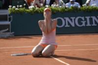 Maria Sharapova - Parigi - 07-06-2014 - Maria Sharapova sospesa per due anni