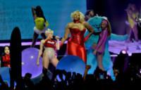 Miley Cyrus - Milano - 08-06-2014 - Miley Cyrus senza freni al Forum di Assago