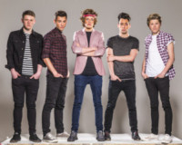 One and Only Direction - Londra - 04-06-2014 - One and Only Direction: ecco a voi la sosia-band dei 1D