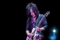 Billy Idol - Roma - 09-06-2014 - Billy Idol infiamma il Postepay Rock in Roma