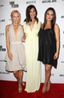 Moran Atias, Mila Kunis, Maria Bello - Hollywood - 10-06-2014 - Mila Kunis: la futura mamma più sexy al mondo
