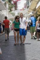 Jessica Melena, Ciro Immobile - Capri - 09-06-2012 - Mondiali di Calcio 2014: ecco la Nazionale… delle Wags!