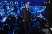 Andrea Bocelli - Roma - 10-06-2014 - Federica Pellegrini osa e Magnini fa il cavaliere