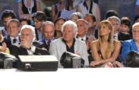 Nicola Pietrangeli - Roma - 10-06-2014 - Federica Pellegrini osa e Magnini fa il cavaliere