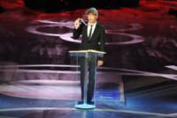 Giorgio Pasotti - Roma - 10-06-2014 - Federica Pellegrini osa e Magnini fa il cavaliere