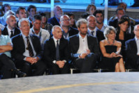 Massimiliano Rosolino - Roma - 10-06-2014 - Federica Pellegrini osa e Magnini fa il cavaliere