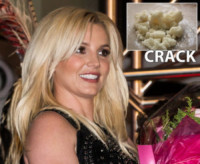 Britney Spears - Las Vegas - 03-12-2013 - Spears-Aguilera finiscono in un giro di spaccio di droga