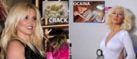 Christina Aguilera, Britney Spears - Las Vegas - 03-12-2013 - Spears-Aguilera finiscono in un giro di spaccio di droga