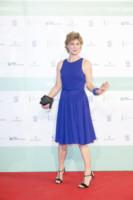 Margherita Buy - Roma - 11-06-2014 - Accendi l'autunno con il blu elettrico!