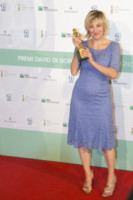 Valeria Bruni Tedeschi - Roma - 11-06-2014 - Vuoi vivere meglio? Vestiti con la cromoterapia!