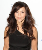 Rosie Perez - New York - 10-06-2014 - Jessica Alba, in rosso per il Samsung Hope for Children Gala