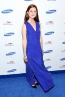 Bonnie Wright - New York - 10-06-2014 - Jessica Alba, in rosso per il Samsung Hope for Children Gala