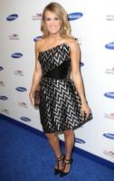 Carrie Underwood - New York - 10-06-2014 - Tutte presenti all'appello nell'ora di geometria!