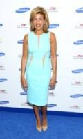Hoda Kotb - New York - 10-06-2014 - Jessica Alba, in rosso per il Samsung Hope for Children Gala