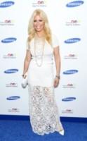 Jill Martin - New York - 10-06-2014 - Jessica Alba, in rosso per il Samsung Hope for Children Gala