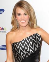 Carrie Underwood - New York - 10-06-2014 - Jessica Alba, in rosso per il Samsung Hope for Children Gala