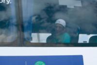 Fan - San Paolo - 11-06-2014 - Irina Shayk, se questa è l'accoglienza per CR7, preoccupati!