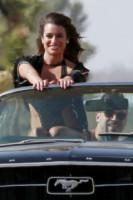 Matthew Paetz, Lea Michele - Palmdale - 19-04-2014 - Lea Michele ritrova l'amore grazie a un gigolò