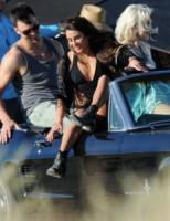Matthew Paetz, Lea Michele - Palmdale - 11-06-2014 - Lea Michele ritrova l'amore grazie a un gigolò