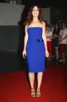 Roberta Armani - Milano - 13-06-2014 - Accendi l'autunno con il blu elettrico!