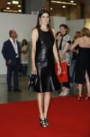 Valeria Solarino - Milano - 12-06-2014 - Un classico intramontabile: il little black dress