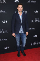 Peter Facinelli - Hollywood - 13-06-2014 - Robert Pattinson: grande opportunità e zero entusiasmo