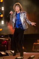 Rolling Stones, Mick Jagger - Lisbon - 29-05-2014 - Mick Jagger, se questo è un nonno (per cinque volte)