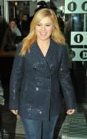 Kelly Clarkson - Londra - 06-12-2012 - Kelly Clarkson ha partorito: mamma per la prima volta