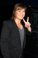 Kelly Clarkson - Londra - 31-12-2010 - Kelly Clarkson ha partorito: mamma per la prima volta