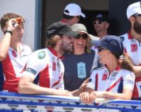 Jons Bartholdson, Pippa Middleton - Oceanside - 14-06-2014 - Pippa Middleton, 3000 miglia per beneficenza