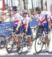 James Middleton, Pippa Middleton - Oceanside - 14-06-2014 - Pippa Middleton, 3000 miglia per beneficenza