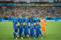 Nazionale Italiana - Manaus - 14-06-2014 - Brasile 2014: ecco la veritàsul fallimento della Nazionale