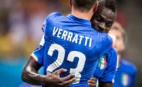 Marco Verratti, Nazionale inglese, Mario Balotelli - Manaus - 14-06-2014 - Brasile 2014: ecco la veritàsul fallimento della Nazionale