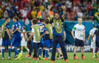 Nazionale inglese - Manaus - 14-06-2014 - Brasile 2014: ecco la veritàsul fallimento della Nazionale