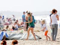 Naomi Watts - Santa Monica - 15-06-2014 - Liev Schreiber, un papà (surfista) da urlo