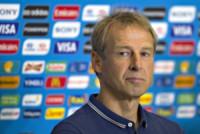 Jurgen Klinsmann - Natal - 15-06-2014 - Brasile 2014: gli Stati Uniti esordiscono con il Ghana
