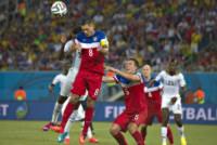 Clint Dempsey - Natal - 16-06-2014 - Brasile 2014: gli Stati Uniti esordiscono con il Ghana