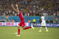 JOHN ANTHONY BROOKS - Natal - 16-06-2014 - Brasile 2014: gli Stati Uniti esordiscono con il Ghana